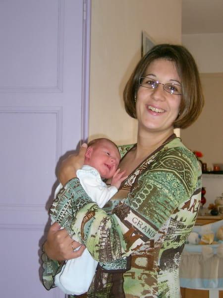 Celine marchandiaux riera 37 ans avignon copains d - Medecine du travail salon de provence ...
