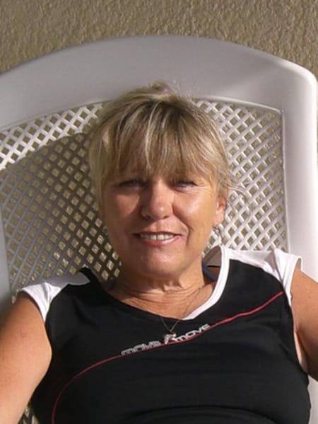 Brigitte vinciguerra (blangero)