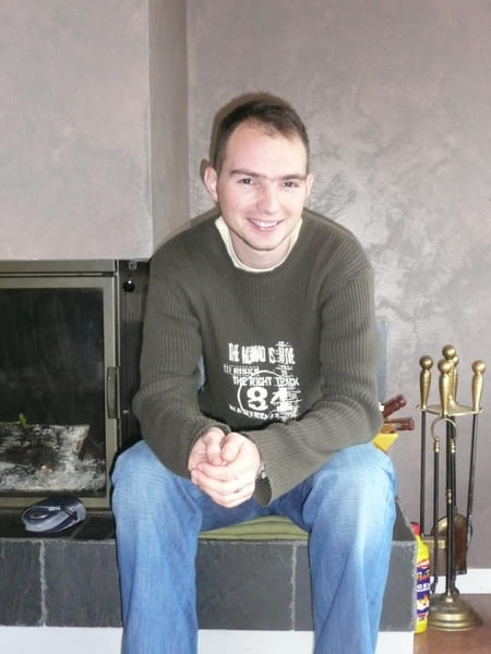 Vianney tors 34 ans bordeaux copains d 39 avant - Vianney prenom ...