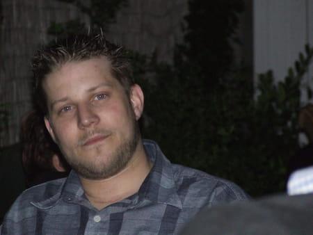 Fabien lizzi 42 ans savigny sur orge avrainville copains d 39 avant - Buffalo grill avrainville ...