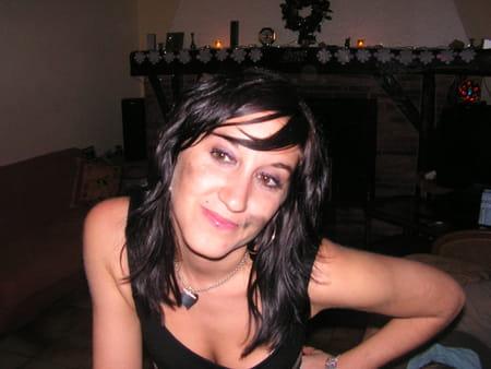 Celine jammes 39 ans toulouse copains d 39 avant for Serveuse restauration collective