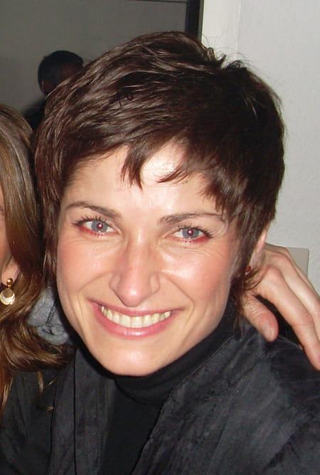 Geraldine pelle glania 47 ans pagny sur moselle - Prenom geraldine ...
