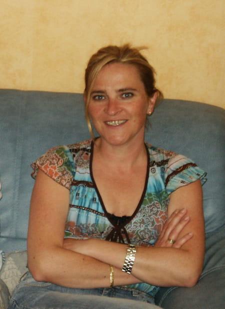 Florence haritinian louet 44 ans morlaix copains d - Comptoir metallurgique de bretagne brest ...