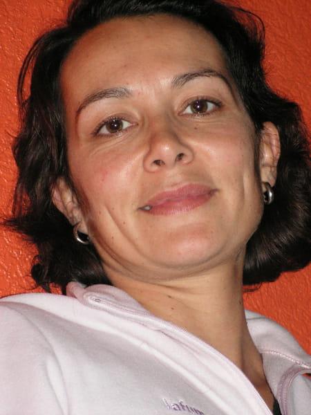 Geraldine bedos 38 ans toulouse blagnac copains d 39 avant - Prenom geraldine ...