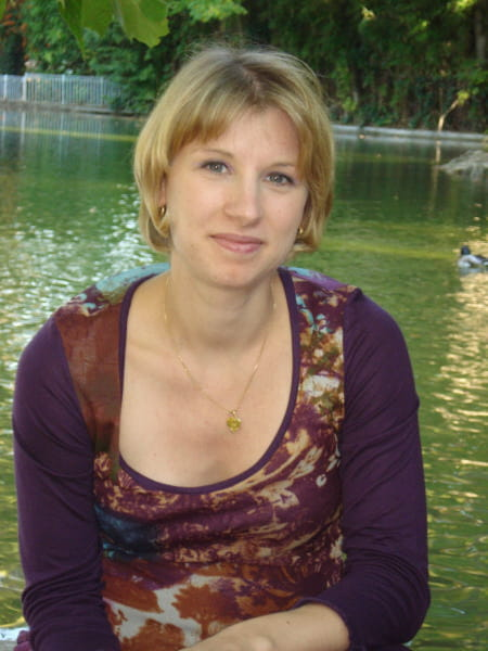 Alexandra Desgronte