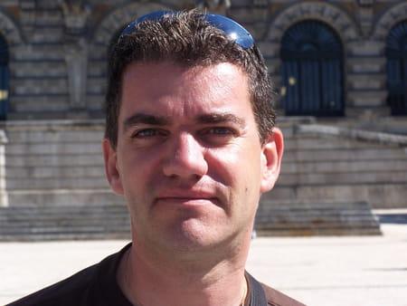 Denis cortes 49 ans manosque aix en provence copains d 39 avant - Euromaster salon de provence ...