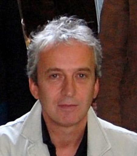 Patrick THOMAS, 54 ans (QUINCY VOISINS, NANTERRE  ~ Lycee Claude Nicolas Ledoux Pavillon Sous Bois