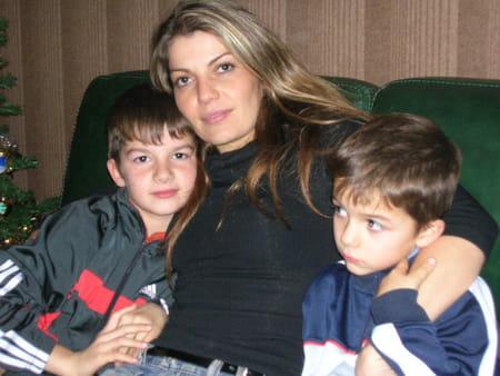 Valerie sanchez 42 ans domerat cassis copains d 39 avant for College domerat