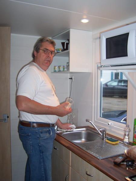 Claude chapellier 61 ans vendeuvre sur barse copains for Garage vendeuvre sur barse