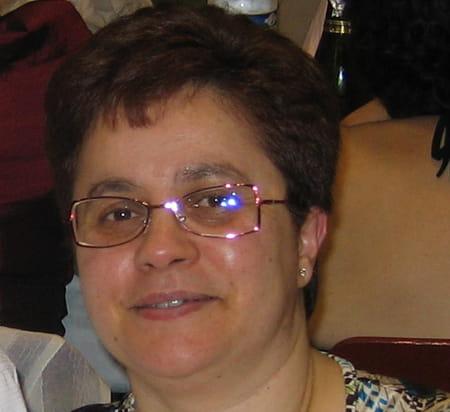 Marie-Rose Gaillard