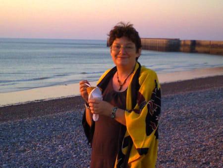 Muriel PRUEDE, 56 ans (ROUEN, GONNEVILLE SUR HONFLEUR