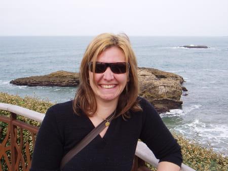 Sandrine LAURENS, 37 ans (SALLELES D'AUDE, LE GUA, VIZILLE ...: http://copainsdavant.com/p/sandrine-laurens-3239926