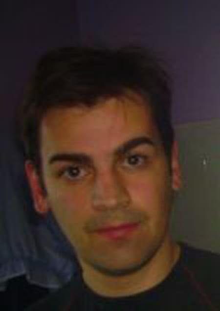 Arnaud jaouen 38 ans le drennec brest copains d 39 avant - Garage peugeot chateaulin ...