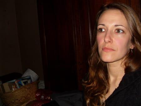 Marie h l ne teissier 38 ans carpentras salon de - Marie salon de provence ...