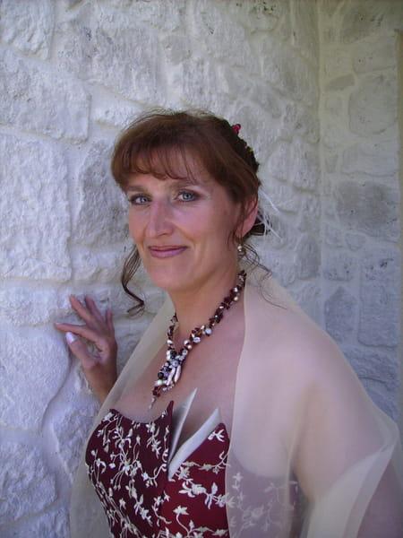 Sandra marelli balandier moreau 43 ans angouleme for Rochefort angouleme