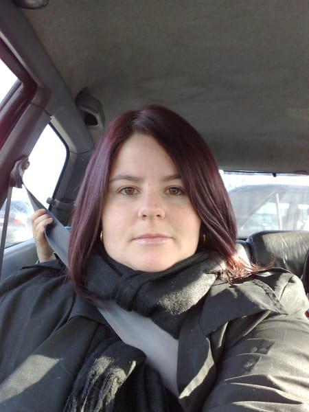 Sabine bonnet 35 ans cavaillon cabrieres d 39 avignon for Sabine melchior bonnet histoire du miroir