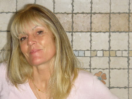 Brigitte barbier giai checa 56 ans salon de provence rognac velaux copains d 39 avant - Barbier salon de provence ...