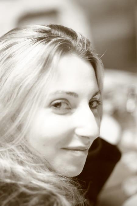 Geraldine baudet 38 ans conches en ouche louviers - Prenom geraldine ...