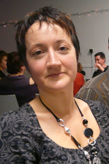 Nadine Pascal Nude Photos 71
