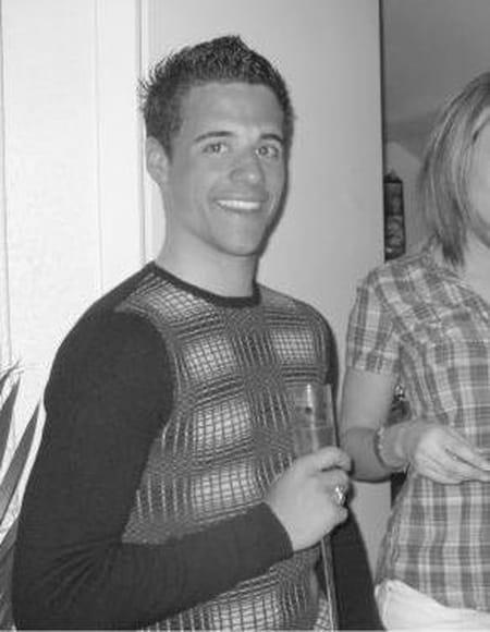 Florian perrot 28 ans domerat montlucon copains d 39 avant for College domerat