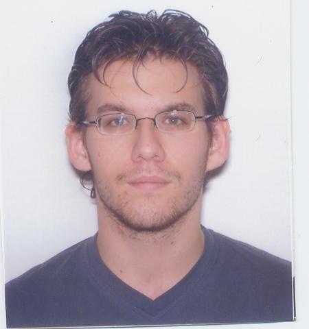 Nicolas simko 35 ans fos sur mer port de bouc lavera copains d 39 avant - College frederic mistral port de bouc ...