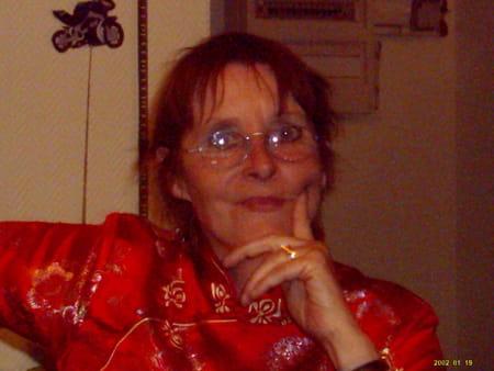 catherine chevalier obituary