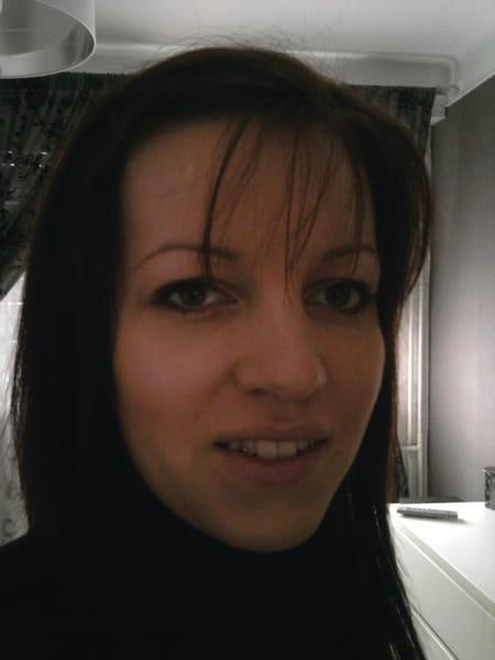Vanessa Jacob
