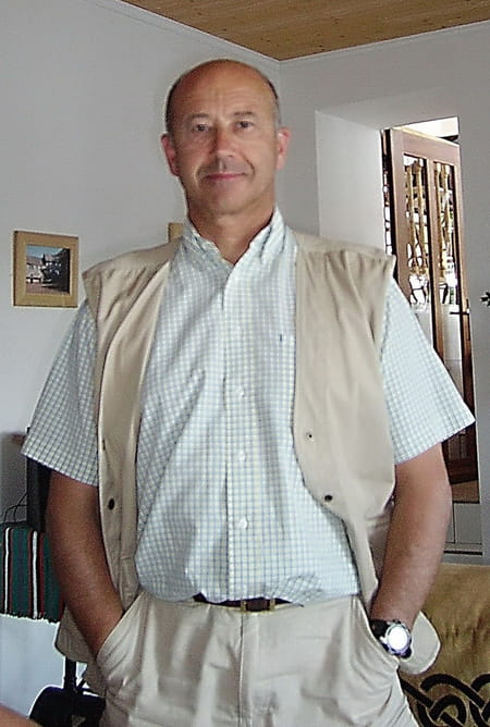 Christian Allard