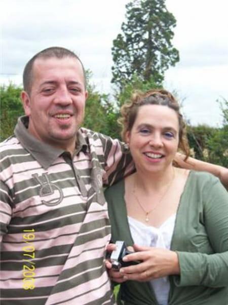 Val rie duplex b ranger 42 ans thiberville lisieux - Beranger prenom ...
