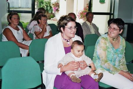 Laetitia le gall 29 ans lannilis la roche bernard for Le salon lannilis