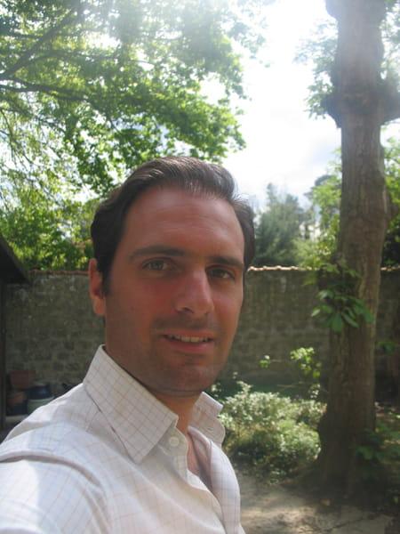 Geoffrey gerard 39 ans fontainebleau copains d 39 avant - Geoffrey prenom ...