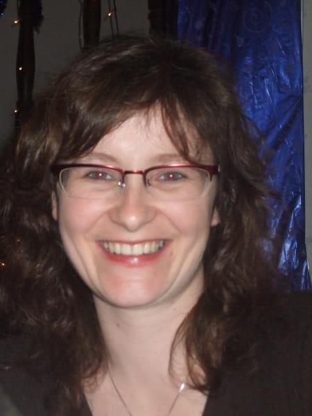 Vanessa dobel beranger 38 ans faverolles hattencourt - Beranger prenom ...