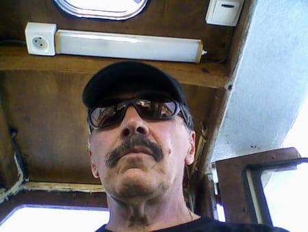 Jean paul corella 65 ans port de bouc copains d 39 avant - College frederic mistral port de bouc ...