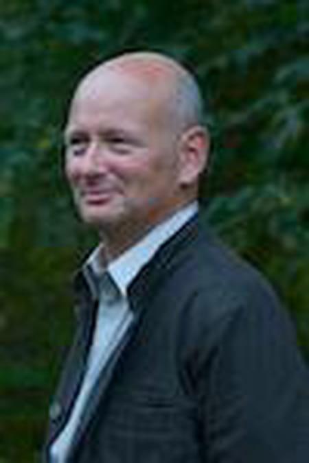 Olivier CHAUVIN (JARNAC, SABLE SUR SARTHE, BECON LES GRANITS  ~ Institut Bois Robert