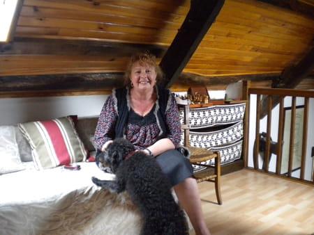 francoise le guyader delepine chateau du loir le rheu. Black Bedroom Furniture Sets. Home Design Ideas