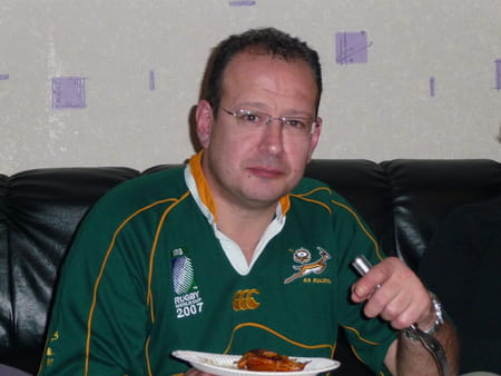 Didier Julien