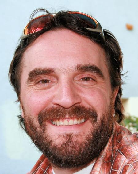 Bruno BAUDRY, 44 ans (TREMBLAY EN FRANCE, ACHERN  ~ Lycee Claude Nicolas Ledoux Pavillon Sous Bois
