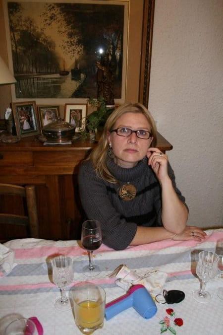 Blandine beranger michel de roissy 45 ans gibel - Beranger prenom ...