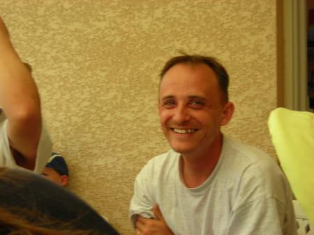 Christophe henon 44 ans reims eurville bienville for Jardinier paysagiste reims
