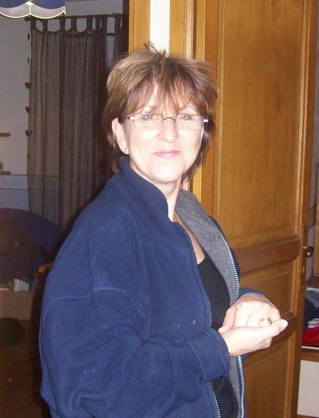 Marie th r se moutinho fernandez 55 ans sauveterre la for Legta brive voutezac