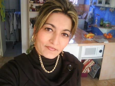 Gabrielle fer fernandez 47 ans port de bouc copains d 39 avant - Patricia fernandez port de bouc ...