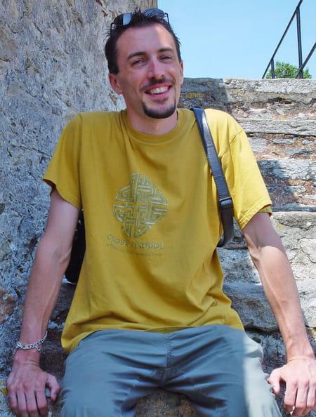 Bruno riva 41 ans blois copains d 39 avant - Cabinet de radiologie lorient ...