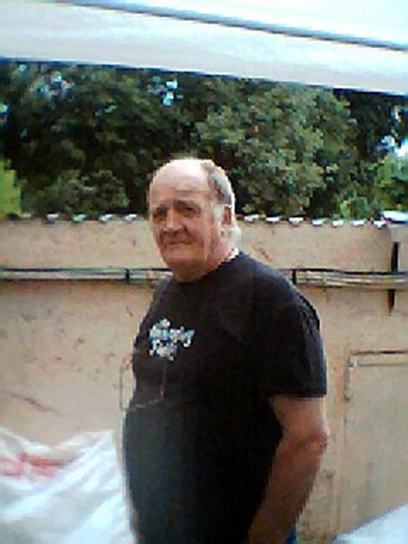 Andre matten 67 ans vallauris saint nicolas de port vittel copains d 39 avant - Hopital saint nicolas de port ...