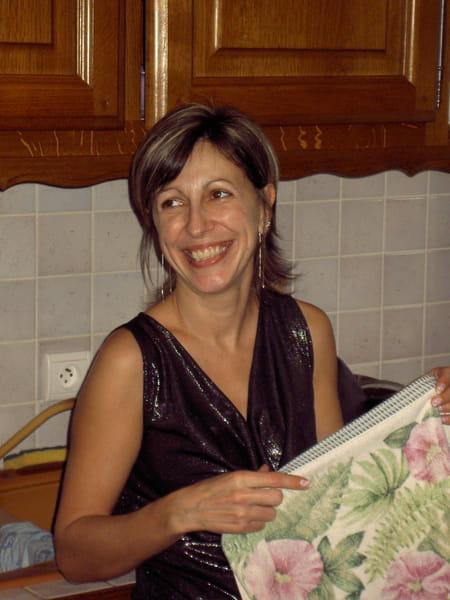 Maryline martin 48 ans sauviat sur vige domerat for College domerat