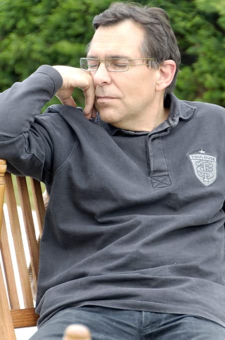 Alazard gérard alazard, 61 ans (luzech, toulouse) - copains d'avant