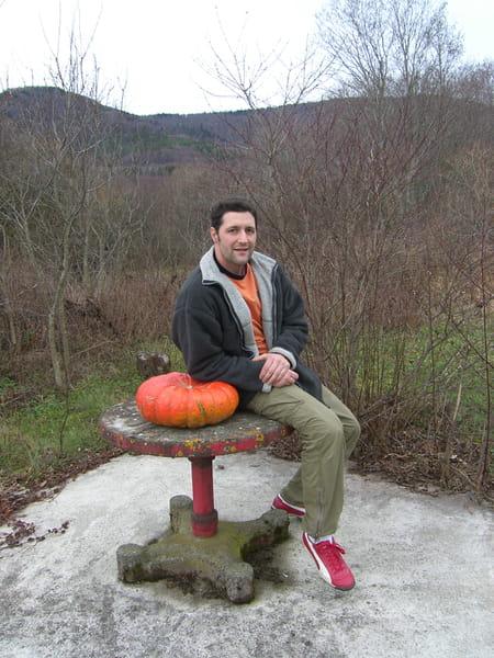 Daniel beranger 49 ans la mure echirolles briancon - Beranger prenom ...