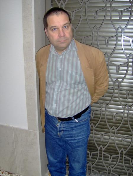 Michel CARRÉ, 56 ans (MESSY, VILLEPARISIS)  Copains davant ~ Lycee Claude Nicolas Ledoux Pavillon Sous Bois