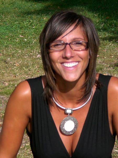Audrey lorenzo 33 ans six fours les plages romans sur isere chateauneuf sur isere copains - Lorenzo prenom ...