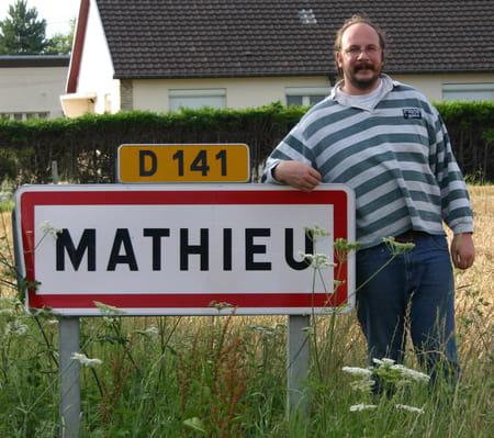 Mathieu Bigot