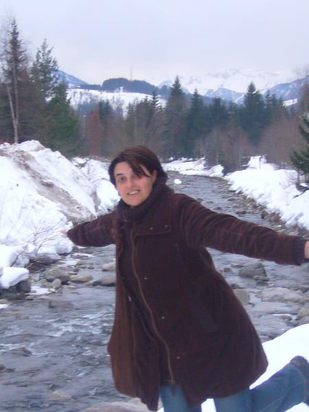 Aurelia Cohen